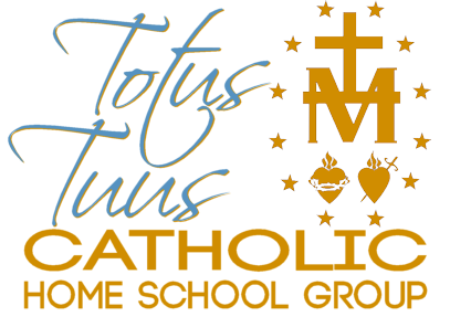 Totus Tuus Home School Group